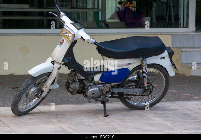 Honda Motorcycle Service Center Penang