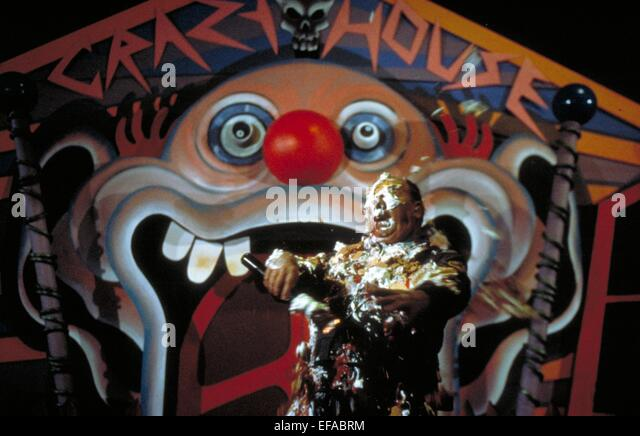 Killer clown stockfotos killer clown bilder alamy for Killer klowns from outer space film series