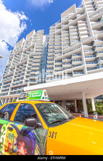 Starwood Florida Beach Hotels