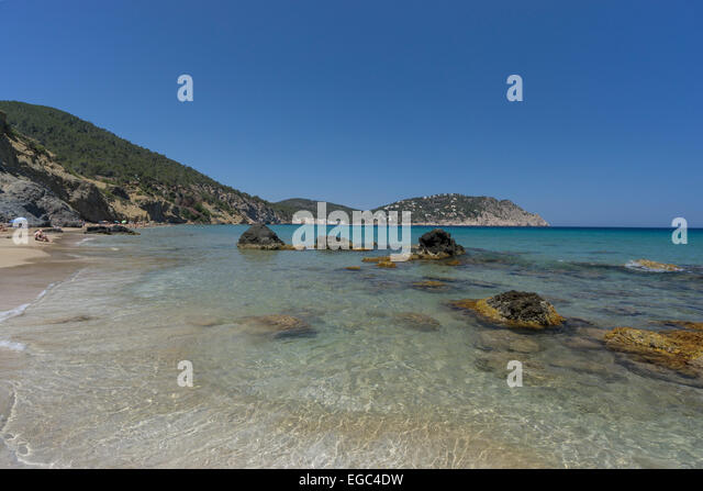 Strand Paklina - Bol, Insel Brac Kroatische Strnde