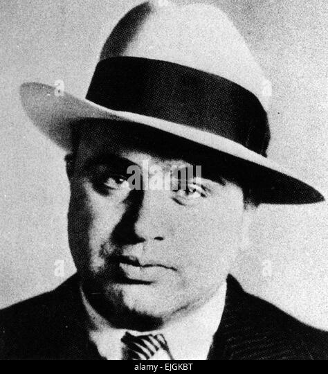 al capone and the rise of crime in america Al capone: rise and infamy  with revolutionizing the system of mob and mafia lifestyle through organized crime in america because of his power in the world of .