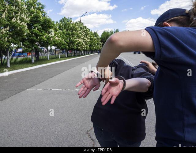 Schwarze Frauen Von Weißem Police Officer Gefickt