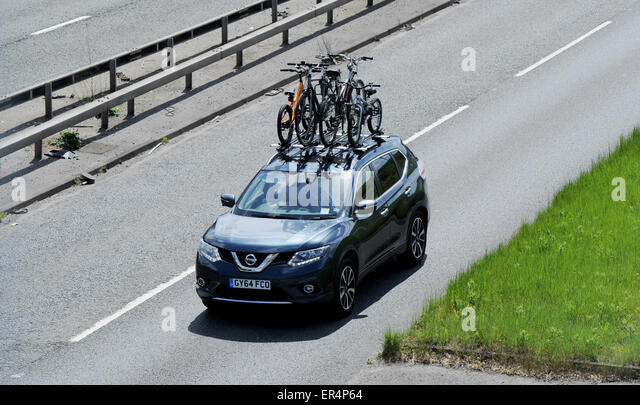 Roof Rack Holiday Stockfotos Amp Roof Rack Holiday Bilder