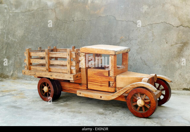vintage retro boy toy car stockfotos vintage retro boy toy car bilder alamy. Black Bedroom Furniture Sets. Home Design Ideas