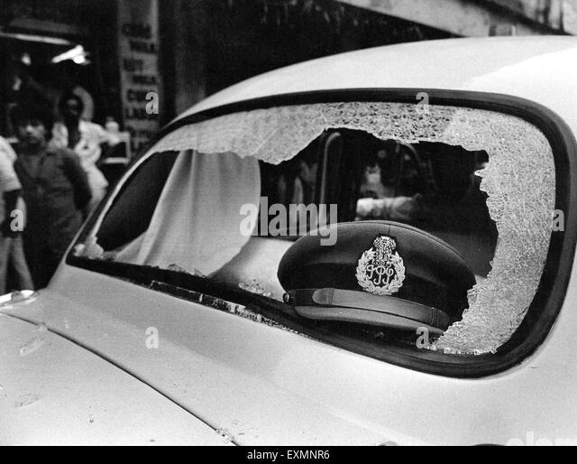 Lanzarote Car Crash