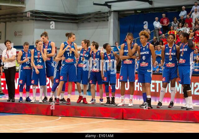Volgyi stockfotos volgyi bilder alamy - Coupe europe basket feminin ...