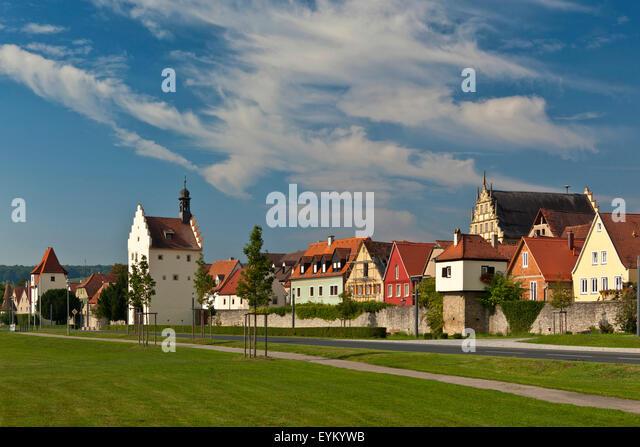 Sulzfeld a. Main Kaltwintergarten