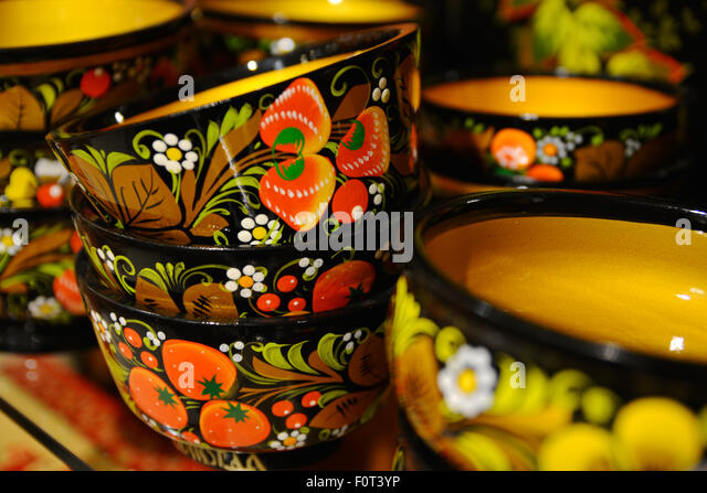 russian painting stockfotos russian painting bilder alamy. Black Bedroom Furniture Sets. Home Design Ideas