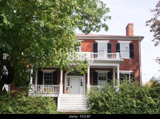 veranda stockfotos veranda bilder alamy. Black Bedroom Furniture Sets. Home Design Ideas