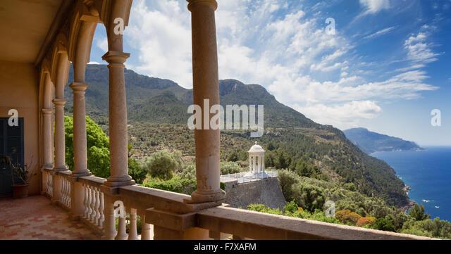 Hotels Westkuste Mallorca