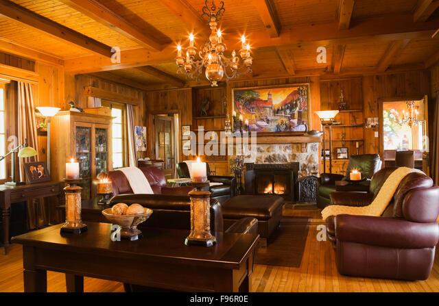 1920 39 s homes stockfotos 1920 39 s homes bilder alamy for Wohnzimmer 20er jahre