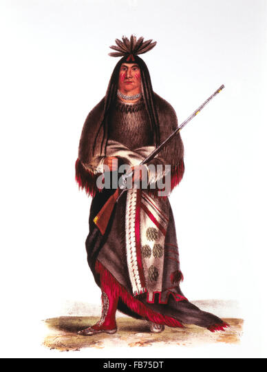 sioux painting stockfotos amp sioux painting bilder alamy