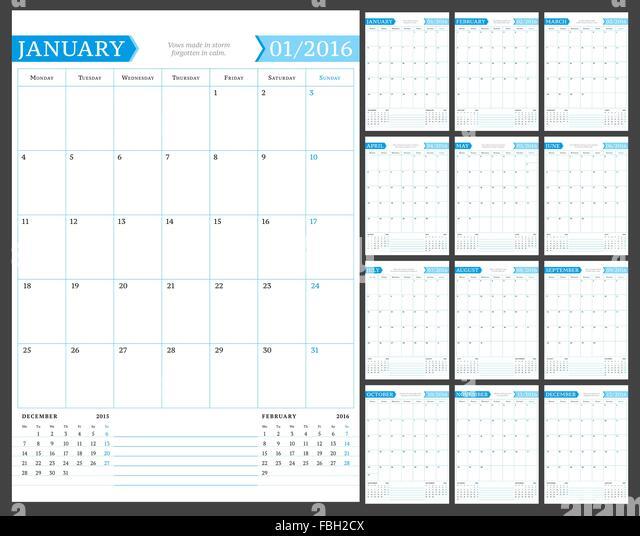 Fein Monatliche Planer Vorlage Ideen - Dokumentationsvorlage ...