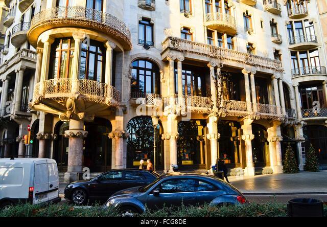 1910 car stockfotos 1910 car bilder seite 4 alamy - Hotel casa gracia barcelona ...