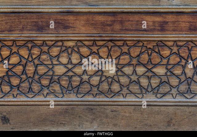 Islamic Geometry Stockfotos Islamic Geometry Bilder Alamy