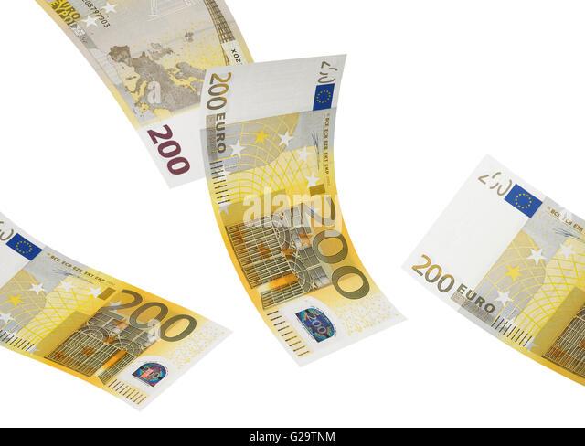 Zweihundert Euro