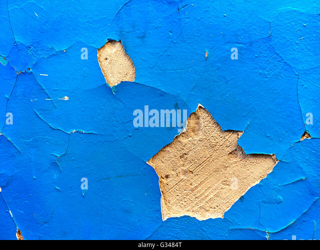 old blue cracked plaster texture stockfotos old blue cracked plaster texture bilder seite 3. Black Bedroom Furniture Sets. Home Design Ideas