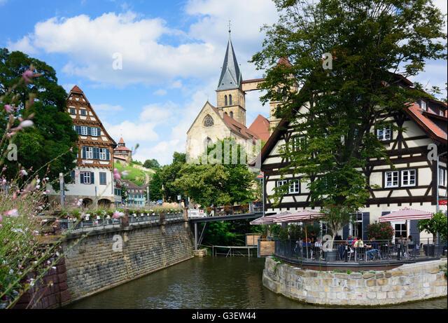 Schreinerei Esslingen city esslingen stockfotos city esslingen bilder seite 3 alamy