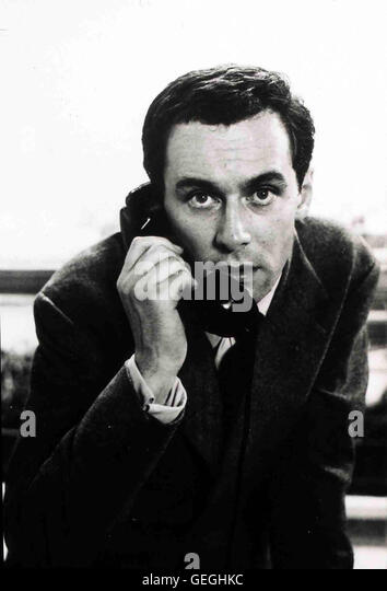 Maurice ronet stockfotos maurice ronet bilder alamy - Julien robinet fils de maurice ronet ...