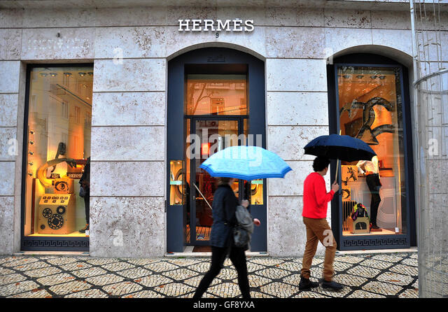 hermes building stockfotos hermes building bilder alamy. Black Bedroom Furniture Sets. Home Design Ideas
