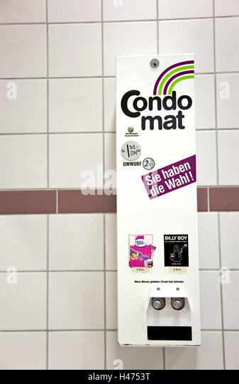 Condom Stockfotos & Condom Bilder - Alamy
