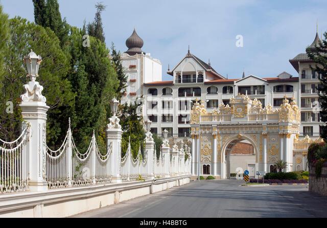 Hotel Mardan Palace Turkei