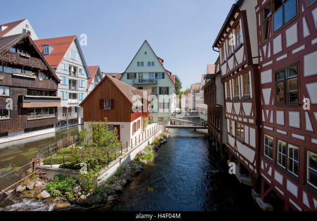 germany baden wuerttemberg ulm half timbered stockfotos germany baden wuerttemberg ulm half. Black Bedroom Furniture Sets. Home Design Ideas