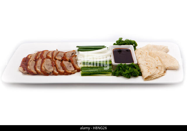 Peking Duck Restaurant London