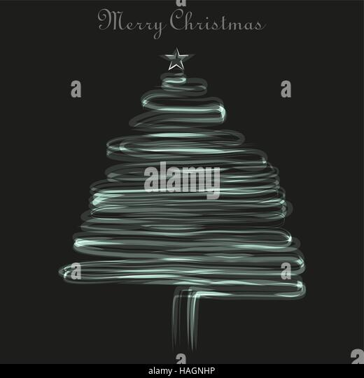 Clipart christmas clipart christmas stockfotos clipart christmas clipart christmas bilder alamy - Weihnachtsbaum vektor ...