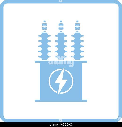 Ziemlich Transformator Symbol Elektrisch Bilder - Der Schaltplan ...