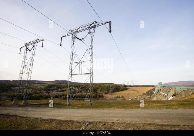Großartig Neu England Draht Technologie Ideen - Elektrische ...