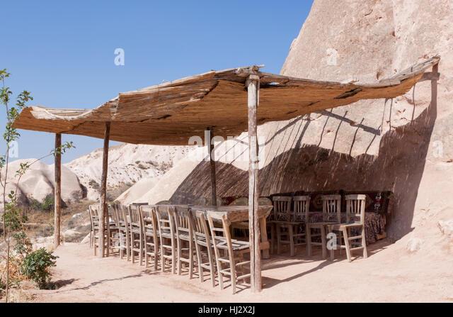 Sessel, Restaurant, Möbel, Entspannung, Holz, Standort Schuss, Sitz, Türkei