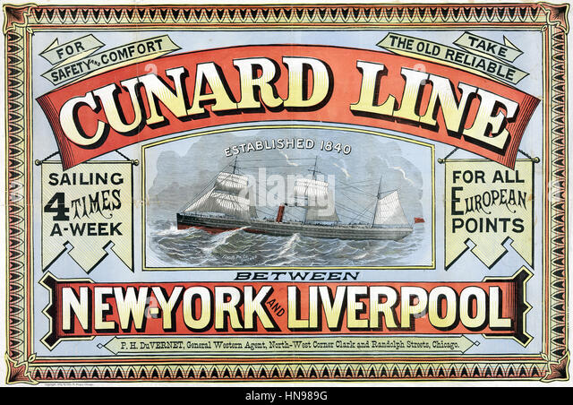 Cunard Building  Broadway New York City New York Usa