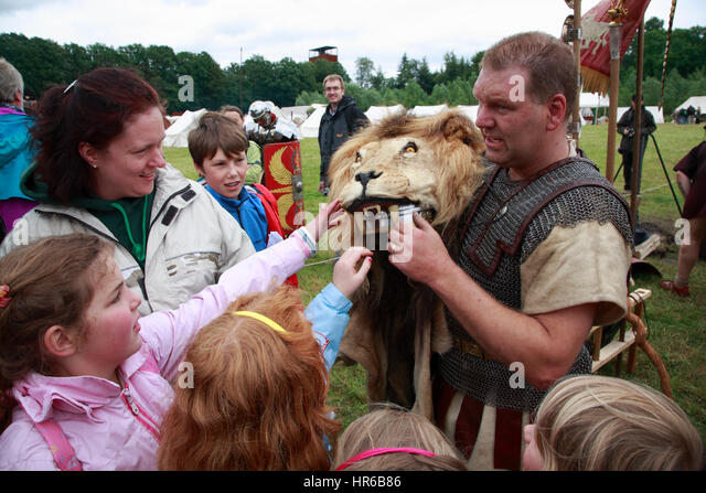 Germanen Stockfotos Amp Germanen Bilder Alamy border=