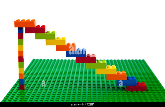 lego stockfotos lego bilder alamy. Black Bedroom Furniture Sets. Home Design Ideas