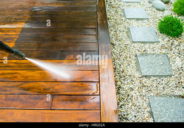 power washer stockfotos power washer bilder alamy. Black Bedroom Furniture Sets. Home Design Ideas