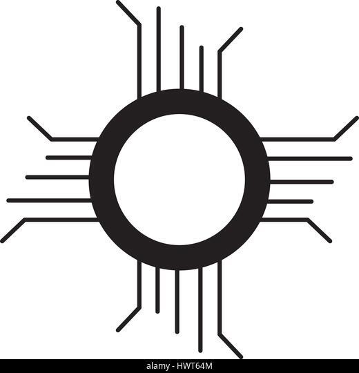 Fantastisch Symbole Von Elektrischen Schaltungen Fotos - Elektrische ...
