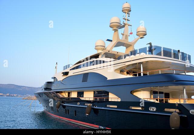 Luxus segelyacht holz  Classic Motor Yacht Stockfotos & Classic Motor Yacht Bilder - Alamy