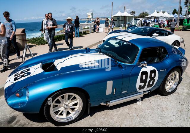 Shelby Daytona Stockfotos Shelby Daytona Bilder Alamy