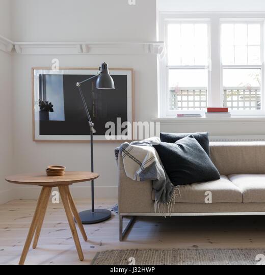 Interior Deco Seating Stockfotos & Interior Deco Seating Bilder ...