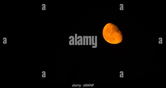 Ziemlich Mond Färbung Seite Zeitgenössisch - Dokumentationsvorlage ...