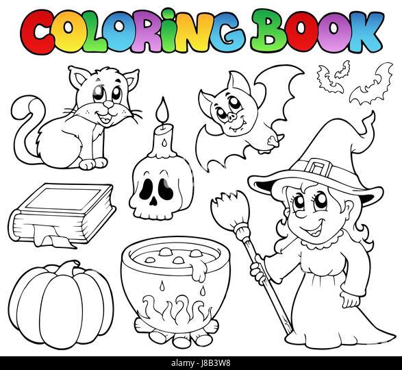Nett Herbst Färbung Seite Ideen - Ideen färben - blsbooks.com