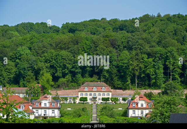 Hotel Furstenhof Bad Kissingen