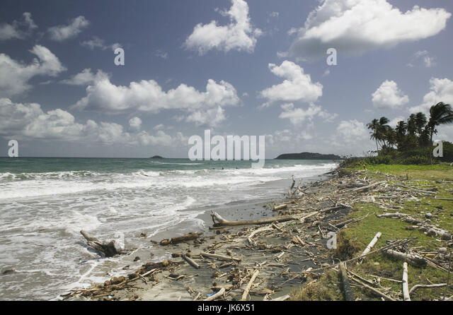 Strandhaus karibik holz  Grenada Grenada Stockfotos & Grenada Grenada Bilder - Seite 4 - Alamy