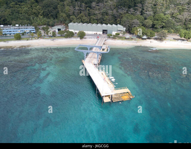 flying fish cove stockfotos flying fish cove bilder alamy. Black Bedroom Furniture Sets. Home Design Ideas
