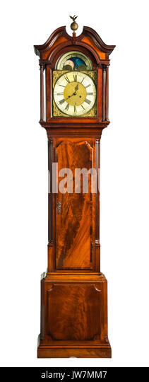 pendulum clock grandfather stockfotos & pendulum clock grandfather