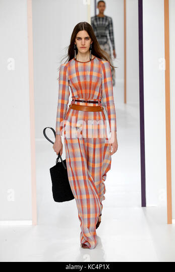 Fashion Week Paris Juni