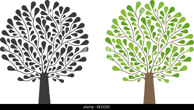 ornamental tree stockfotos ornamental tree bilder alamy. Black Bedroom Furniture Sets. Home Design Ideas
