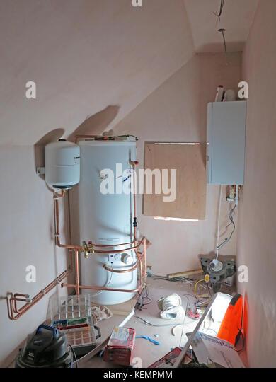 Ziemlich Unter Druck Stehende Warmwassersysteme Ideen - Der ...