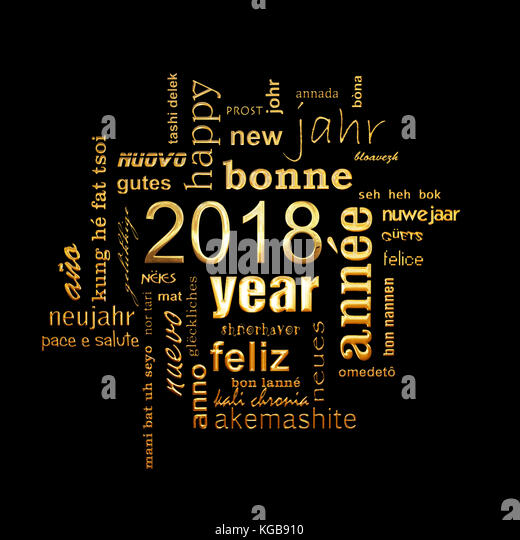 word cloud happy new year stockfotos word cloud happy. Black Bedroom Furniture Sets. Home Design Ideas